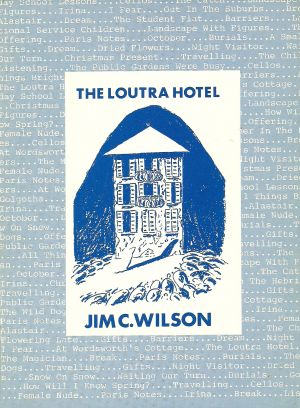 The Loutra Hotel (Making Waves)